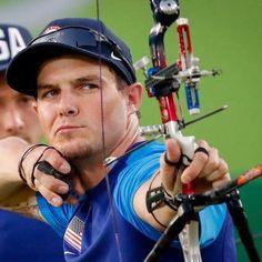 Jake Kaminski - Archery
