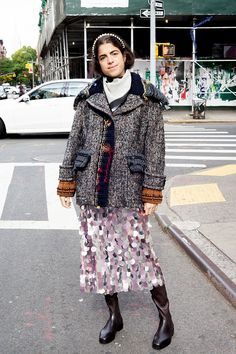 How I Plan to Get Dressed This Winter - Man Repeller
