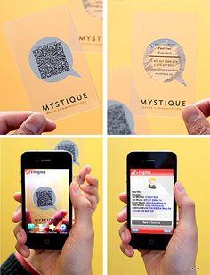 35 Fresh Brand Identity Business Card Designs