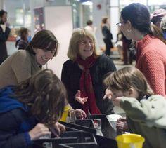Insight into Innovation: Second Fridays Cambridge, MA #Kids #Events