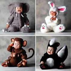 Cutest Baby Costumes Ever