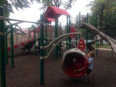 Montrose Park - Rockville, MD - Kid friendly activity reviews - Trekaroo