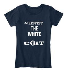 75139906b Respect # The White A T C New Navy Women's T-Shirt Front Best Tank Tops,
