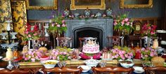 Food History Jottings: A Victorian Altar to Curry and Other Events