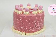 Marshmallow-fluff Buttercreme ♥