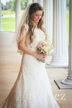 Gmail - Bates Family to Return to Reality TV Wedding Pics, Wedding Bride, Wedding Gowns, Dream Wedding, Duggar Family Blog, Duggar Wedding, Jill Duggar, Bates Family, 19 Kids And Counting