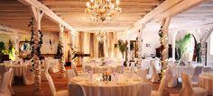 Hochzeitslocation Gut Haidehof Hamburg #hamburg #location #hochzeitslocation…
