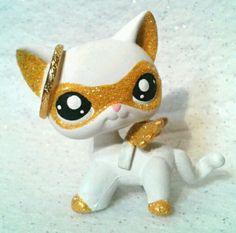 A really cool Angel lps custom!