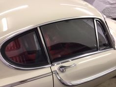 This 1964 Volvo 1800S shows 79k miles and is powered by a B18 paired to a 4-speed manual with overdrive. The car was with the previous owner for six years and benefited from a refurbished blower motor, aftermarket brake servo, and new radiator, clutch, and tires. The seller purchased the car a year