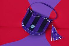 Mana Mana táskák, ha ki akarsz tünni a tömegből, a táskát magad is összeállíthatod Saddle Bags, Fashion, Moda, Fashion Styles, Fashion Illustrations