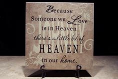 Personalized memorial tile
