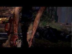 "Tomb Raider E3 2012 ""Crossroads"" Trailer-- SO EXCITED!"