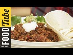 (85) Slow & Low Chilli Con Carne | Jamie Oliver - YouTube
