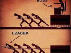 #Liderazgo Ninguna característica directiva se iguala en importancia a la del liderazgo, nada destruye tantas empresas y tanto talento, nada crea tanto...