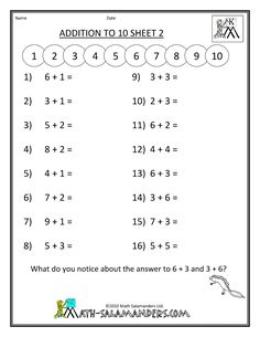 math worksheet : different styles math and math sheets on pinterest : Online Math Worksheets