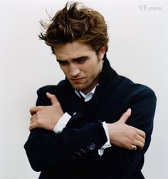 photo shoots robert pattinson