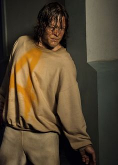 Daryl in The Walking Dead Season 7 Episode 3 | The Cell