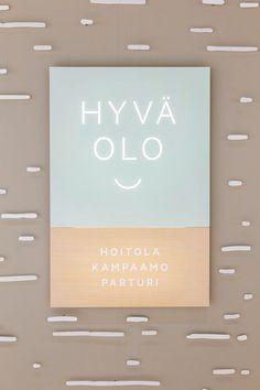 Sokos Retail Concept. Design by Aivan.
