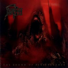 Death The Sound of Perseverance