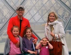 Why I Travel With My Brood