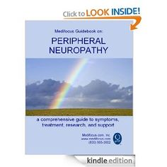 Medifocus Guidebook on: Peripheral Neuropathy: Elliot Jacob PhD.: Amazon.com: Kindle Store