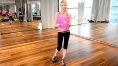 Elle Canada Tracy Anderson's 3 Moves to Sculpt your Arms