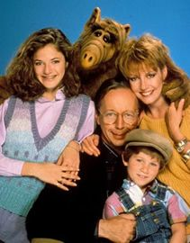 ALF---We just had the girls watch an episode and they loved it and have been watching it on Netflix.