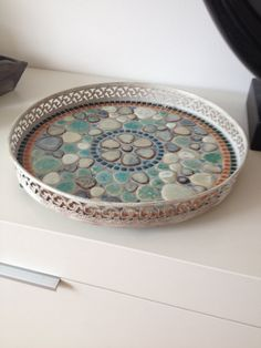 Hey, I found this really awesome Etsy listing at https://www.etsy.com/listing/228038926/mosaic-design-bowlhandcrafted-metal