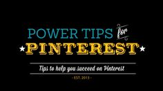5 Ways Pinterest Can Help Your Small Business | His Design | #pinteresttips #pinterestpowertips #pinterest