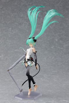 One of my favourite figures