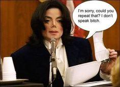 Macro Jacksons (LOLGraphics) *mature language* - Page 14 Michael Jackson Party, Michael Jackson Funny, Head Memes, Michael Jackson Wallpaper, Best Memes Ever, Stupid Funny Memes, Hilarious, King Of Music, Jackson Family