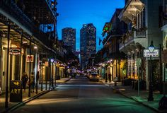 Things you have to explain to out-of-towners about New Orleans - Thrillist New Orleans