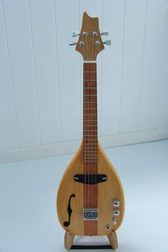 electric tenor ukulele