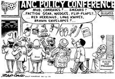 Policy Schmolicy Red Herring, Brown Envelopes, Comics, Memes, Cartoons, African, Cartoon, Meme, Cartoon Movies