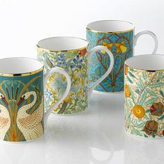 Museum Collection by William Morris