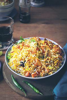 Here is a finger licking authentic Vegetable Dum Biryani recipe for all you ardent biryani lovers.Try it,to believe it.Best Vegetable Dum Biryani Recipe