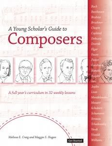 Composer / Music History study ... rave reviews, looks awesome