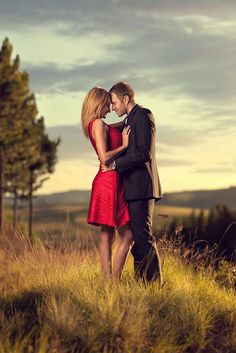 Here is a list of the best love quotes for him that you can use to make your man feel how much you love him.