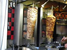 Lamb Pie and Lamb Gyros with Leftovers - Kopiaste.to Greek Hospitality Lamb Pie, Lamb Gyros, Baking Tins, Greek Recipes, Street Food, 3d, Meat, Food, Greek Food Recipes