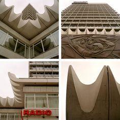 Heike Ollertz Photographer / Fotografie / Hamburg | GDR Architecture Identity Berlin / DDR Architektur