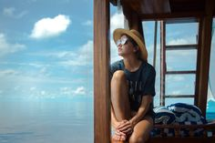 MY TRIP TO THE MALDIVES: VIDEO + PHOTODIARY - Lovely Pepa by Alexandra