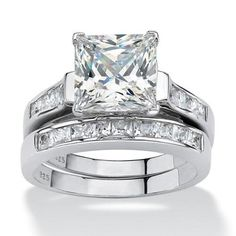 Walmart Sterling Silver Wedding Rings | 12 Best Wedding Rings Images Bridal Ring Sets Halo Rings Wedding