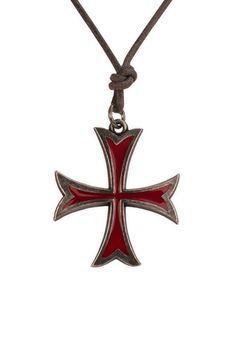 Assassin's Creed - Templar Necklace