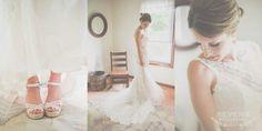 Beautiful bride.