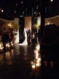 Our Romantic New Orleans Wedding #Latrobesonroyal #nola #luminousevents #kimstarwise