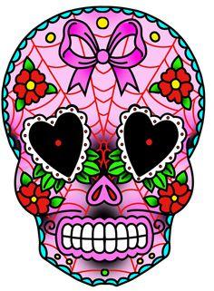 Sugar Skull - Sunny Buick