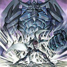 Kaiba summoning Obelisk like a boss