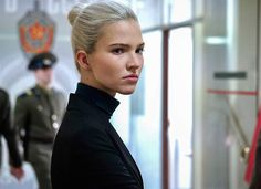 Anna (stylized as ANИA) is a 2019 English-language French action thriller film written, produced and directed by Luc Besson. The film stars Sasha Luss as the title assassin character, with Luke Evans, Cillian Murphy, Hel Luke Evans, Cillian Murphy, Jean Reno, Anna Movie, I Movie, Donald Glover, Walt Disney Pictures, Helen Mirren, Film Thriller