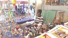 Afrika Unite...Market Place returns to Sauchihall Street for another 5 day Continental Market in Glasgow! This huge Global Market is home to a number of fantastic traders representing countries from all over the world, it is ot to be missed!  Wednesday 22nd - Sunday 26th April 2015
