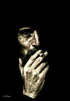 94 best portrait photography inspiration images on pinterest black half face portrait photography fandeluxe Images